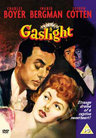 View Item GASLIGHT (1944) DVD MOVIE BRAND NEW UK REGION 2 PAL