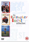 View Item Christopher Guest Box (Waiting For Guffman / Best In Show / A Mighty Wind) DVD