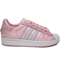 View Item ADIDAS SUPERSTAR II 2 P5 PINK ADICOLOR TRAINER