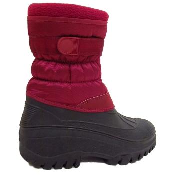 Elegant Red Rain Boots Women   Coltford Boots