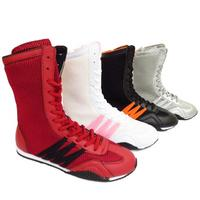 View Item LADIES ZIP-UP HI-TOP BOXER TRAINER LACE-UP FLAT ANKLE BOOTS PUMPS SIZES 3-8