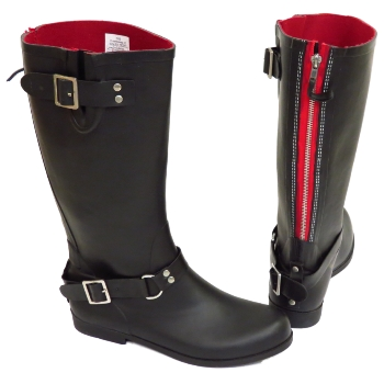 Original Find This Pin And More On Extra Petite Left Hunter Womens Tour Rain Boots Sz Military Red, Multiple Colors Right