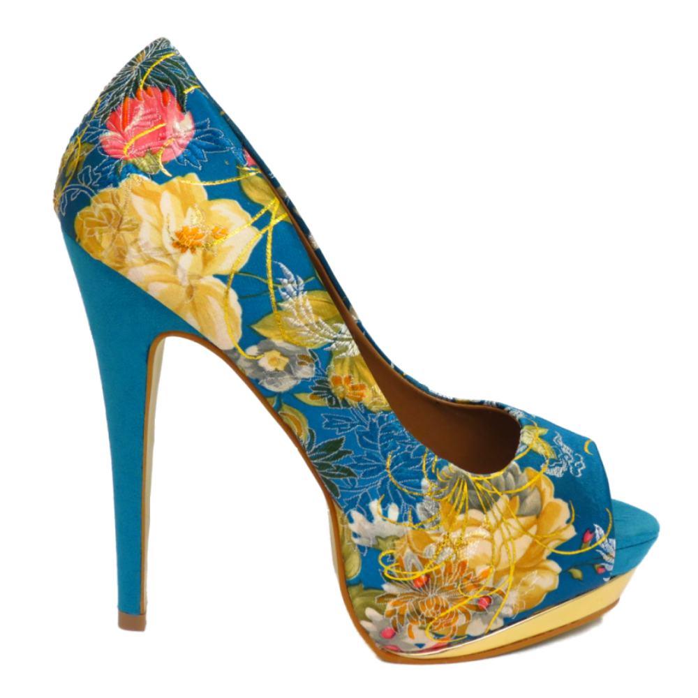oriental Zapatos