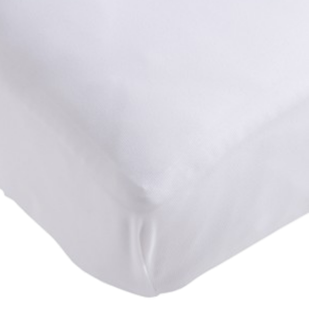 ZIP UP MATTRESS COVER WASHABLE REPLACEMENT PROTECTOR