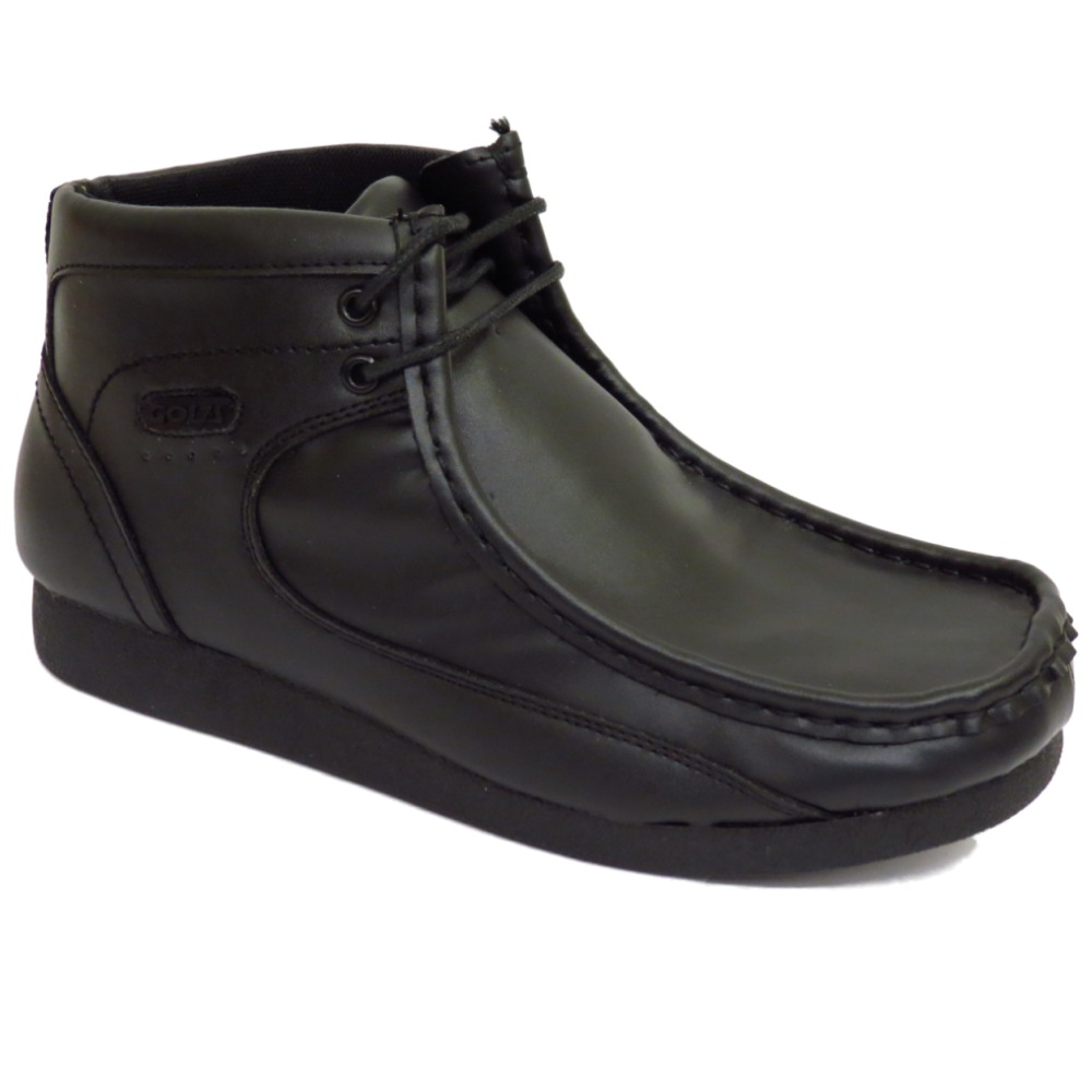Deakins School Shoes Size