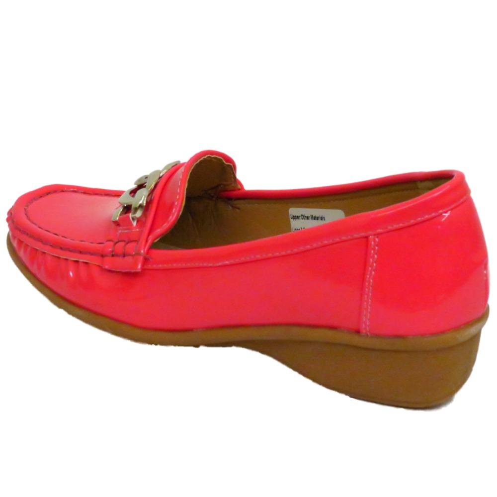 Comfortable Kitten Heel Shoes
