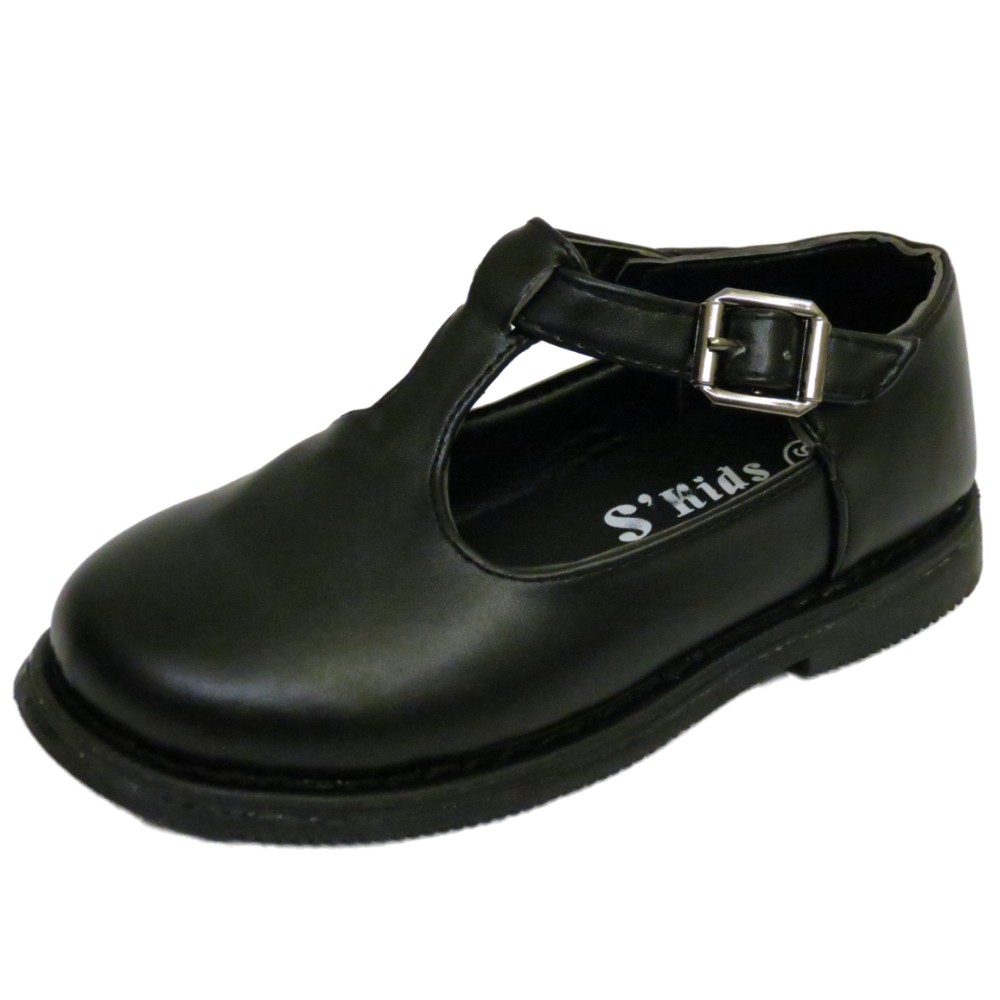Girls School Shoes Sizes  Clarks