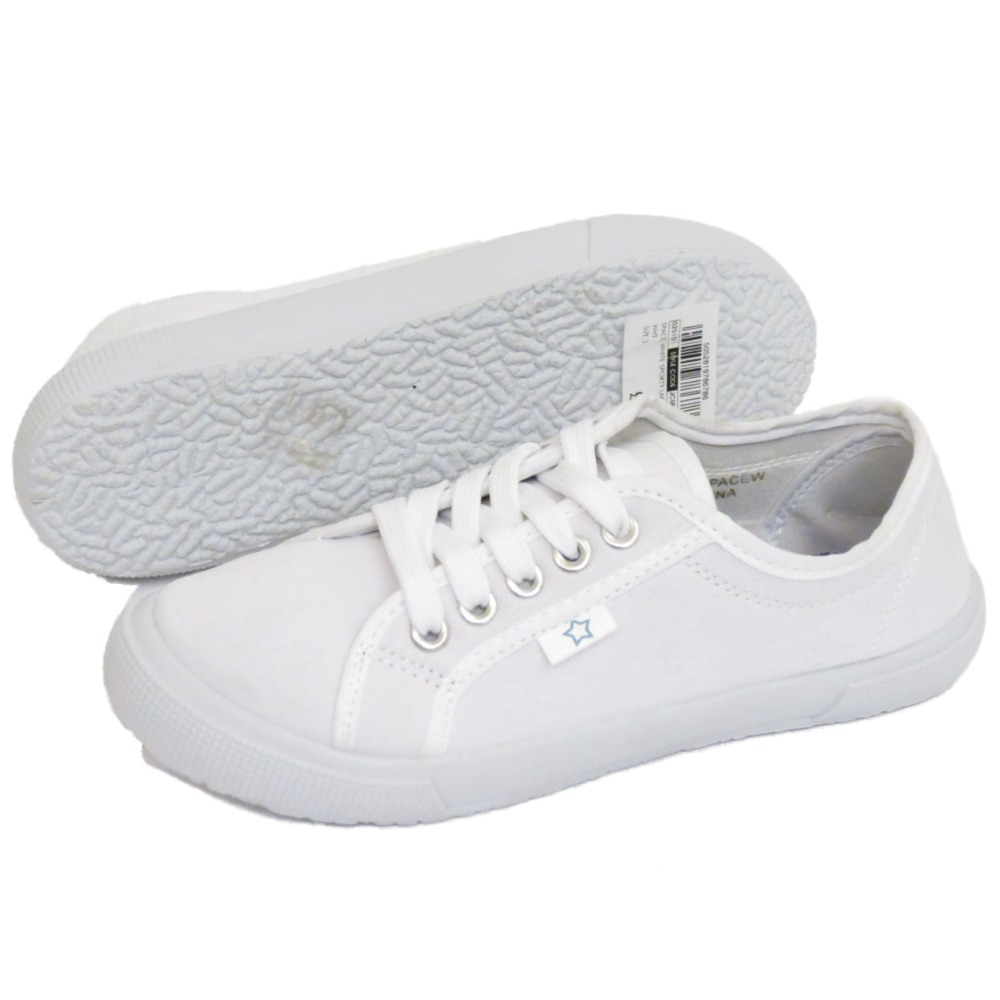 Free shipping BOTH ways on womens white canvas sneakers, from our vast selection of styles. Fast delivery, and 24/7/ real-person service with a smile. Click or call