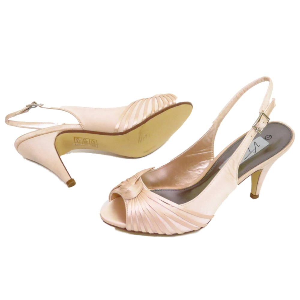 Bridesmaid Court Shoes