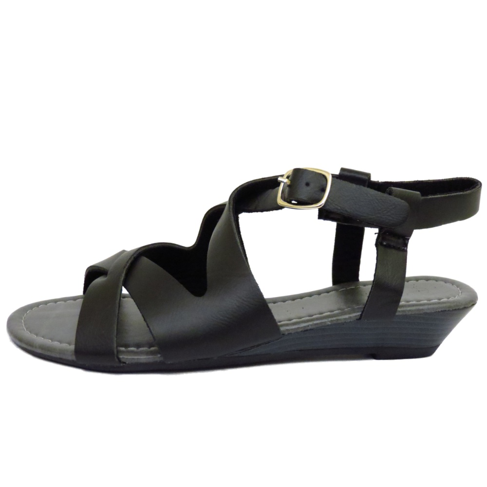 Enjoy free shipping and easy returns every day at Kohl's. Find great deals on Womens Black Wedges Shoes at Kohl's today!