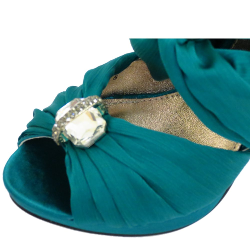 teal shoes - up to 70% off. Well, darn. This item just sold out. Select notify me & we'll tell you when it's back in stock.