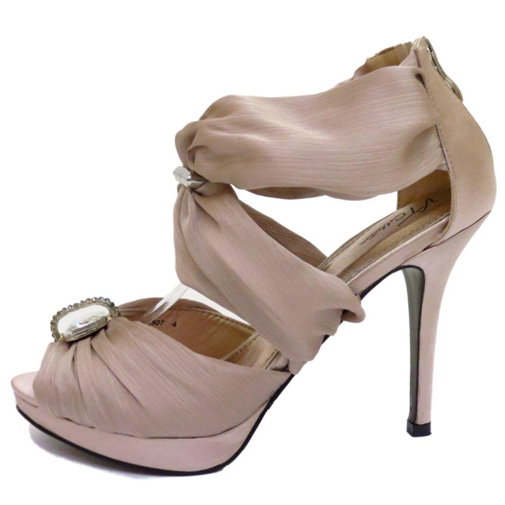 Ladies V Toe Shoes Uk