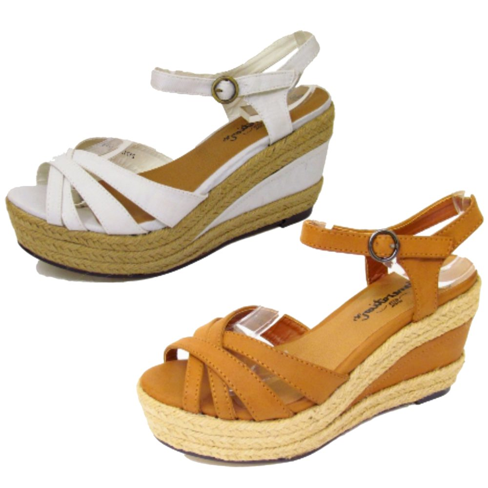 Girls Wedge Shoes Size