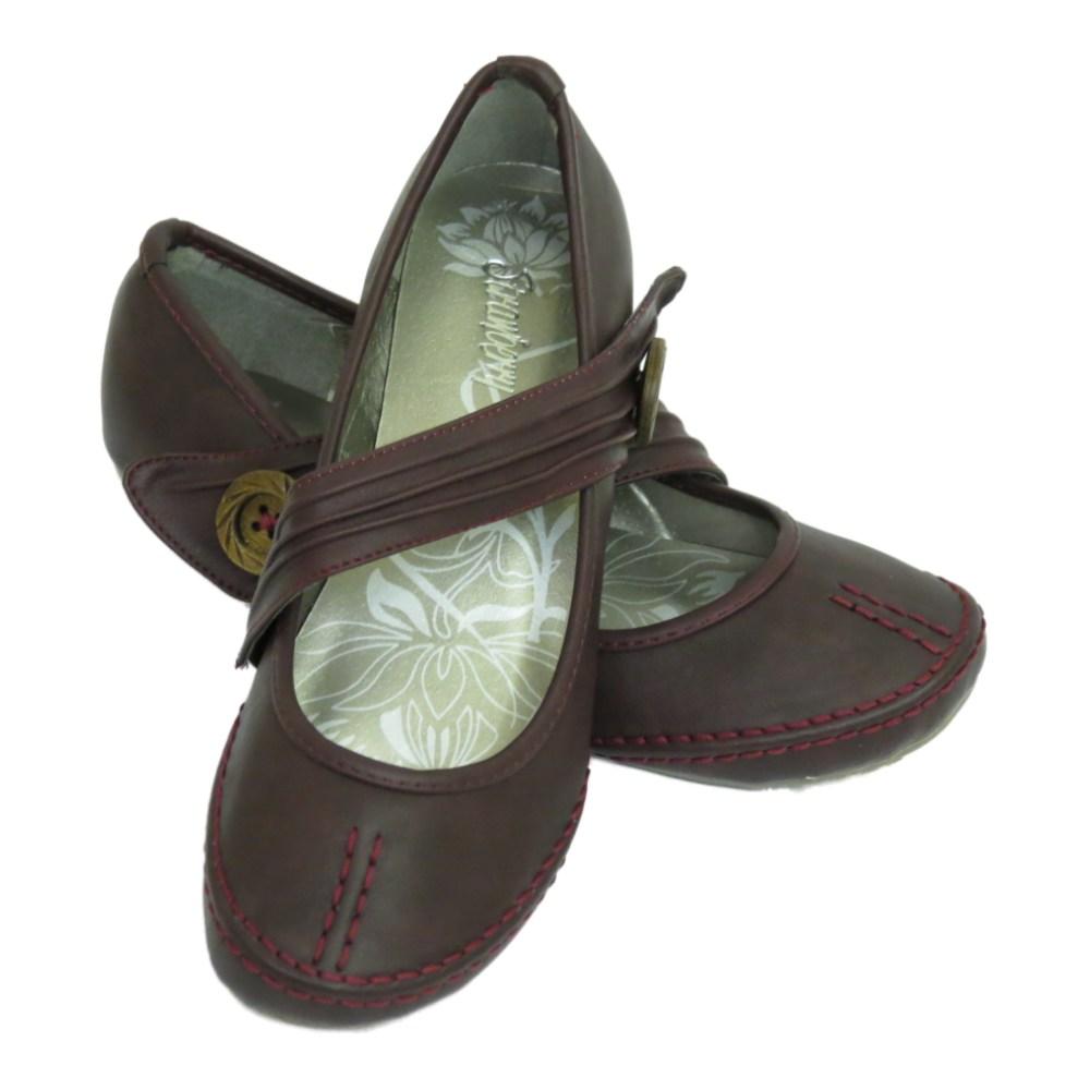 Ladies Comfort Casual Shoes