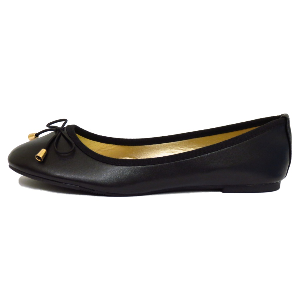 flat black slip on work school shoes dolly comfy