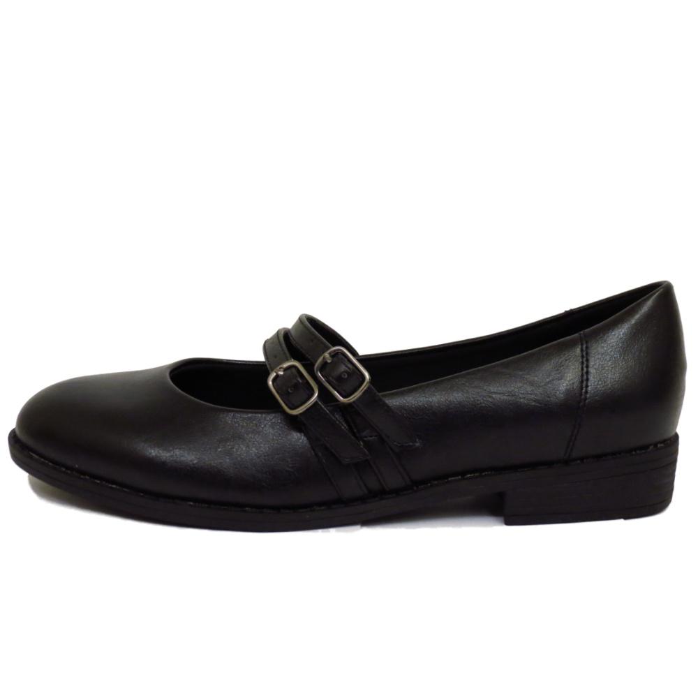 Zapatos Chica de escuela