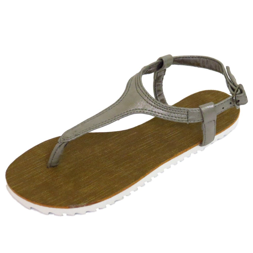 Señoras Estaño Toe Post Plana T-Bar Sandalias Flip-Flop Zapatos Bombas De Verano UK 3-6