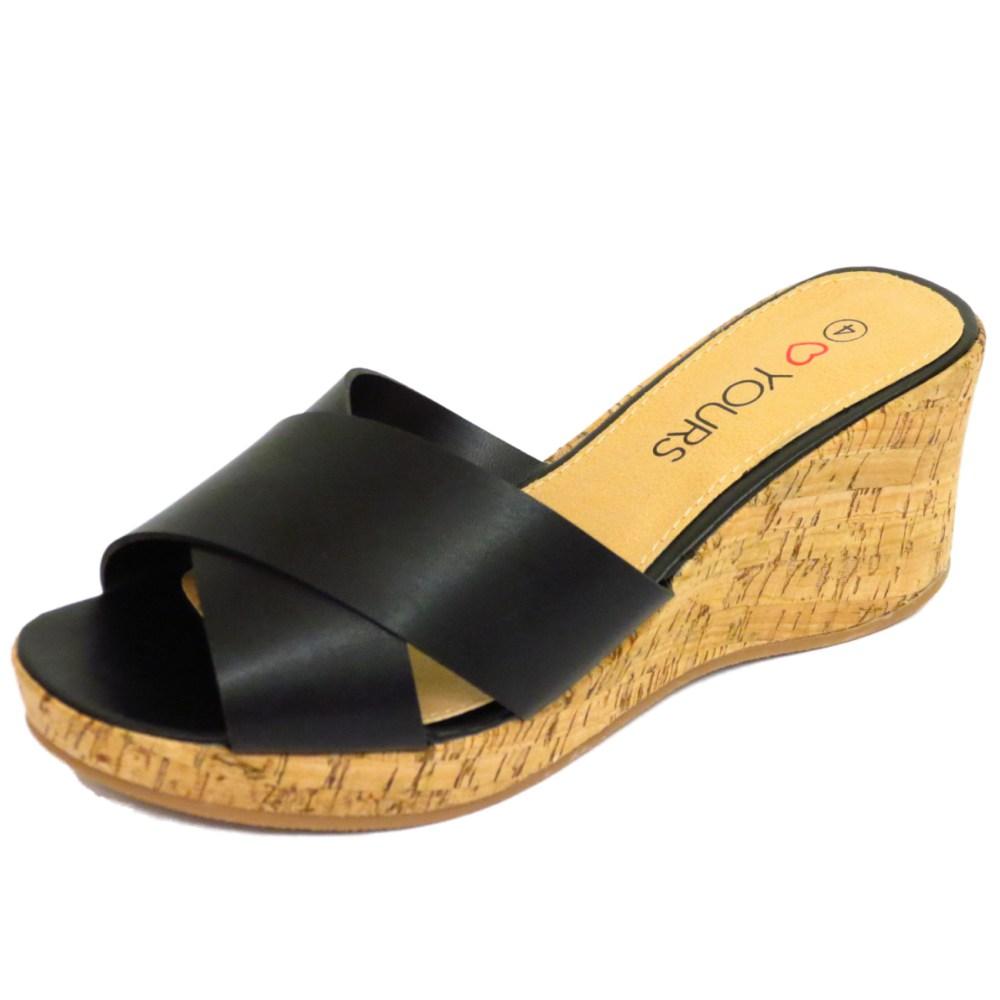 Wide fit sandals shoes uk - Thumbnail 1