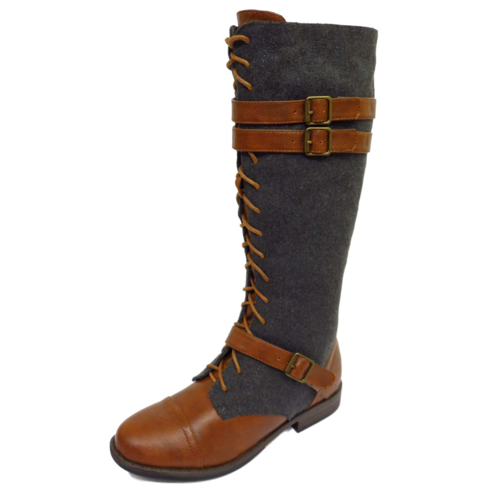 Find great deals on eBay for womens flat knee high boots. Shop with confidence.