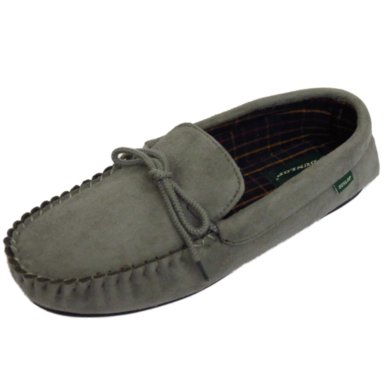 mens brown bedroom suede co s slippers spin wid tan paxton p men roebuck trapper hei qlt prod moccasin shoes
