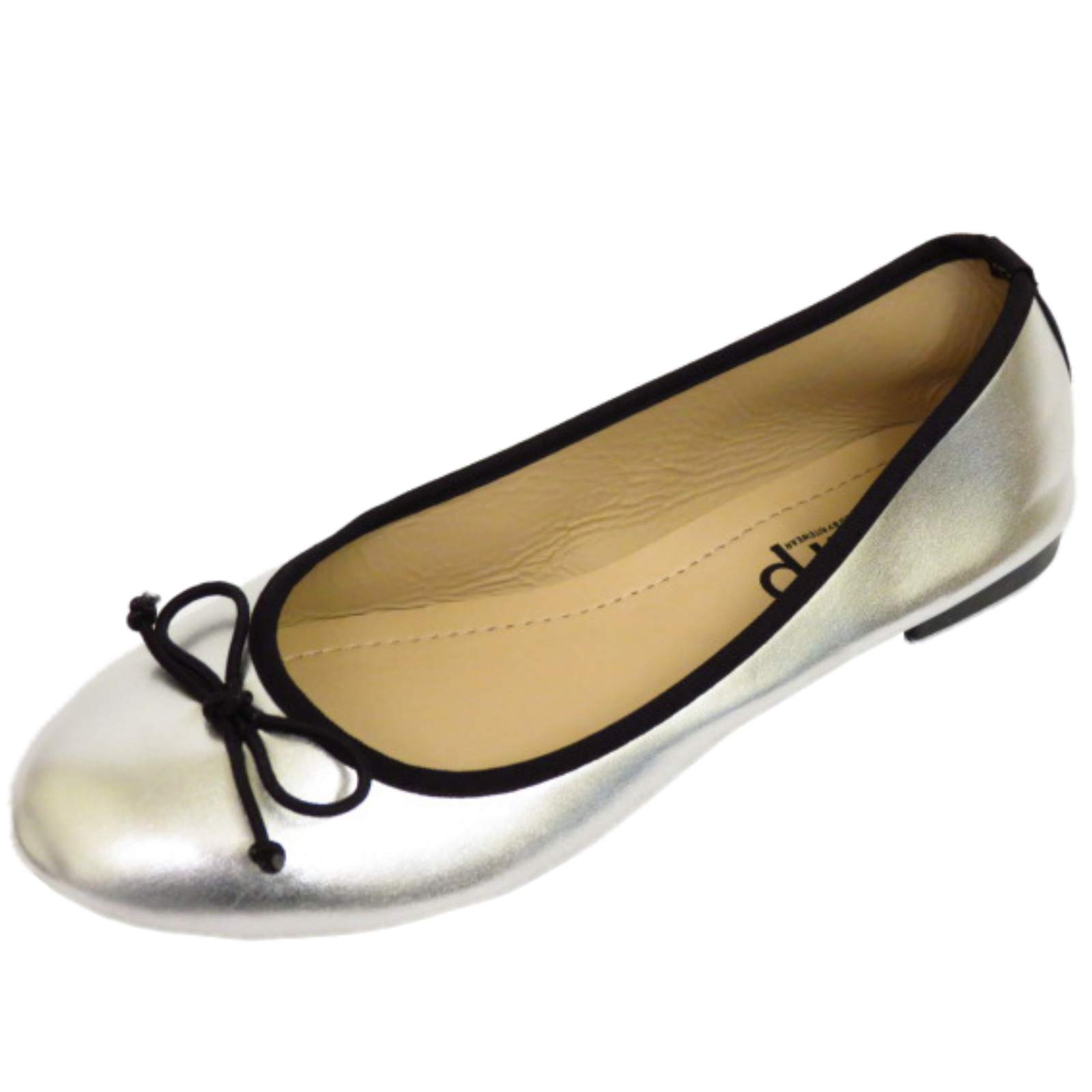 Mink Flat Shoes