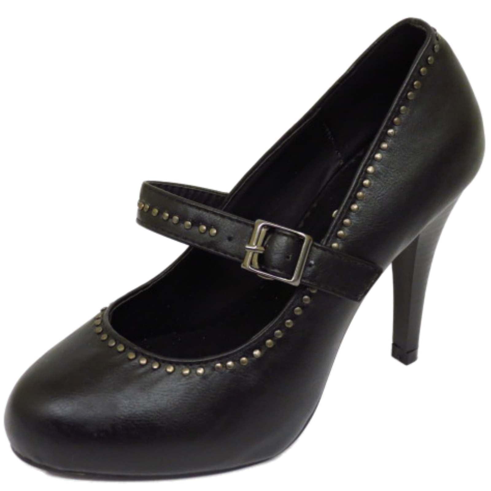 Mary Jane Platform Shoes Uk