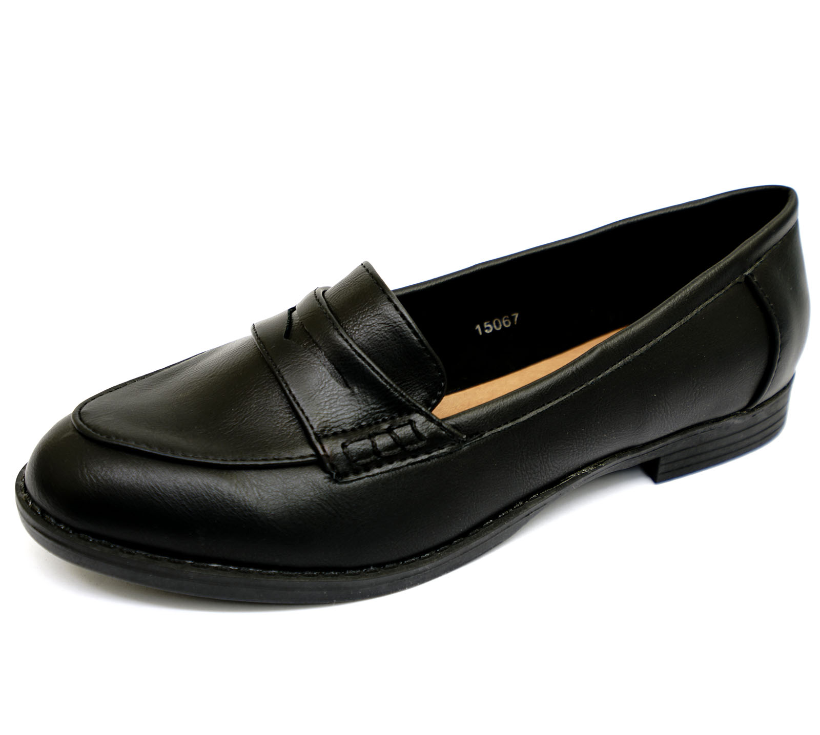 Slip On Brogue Shoes Women Uk