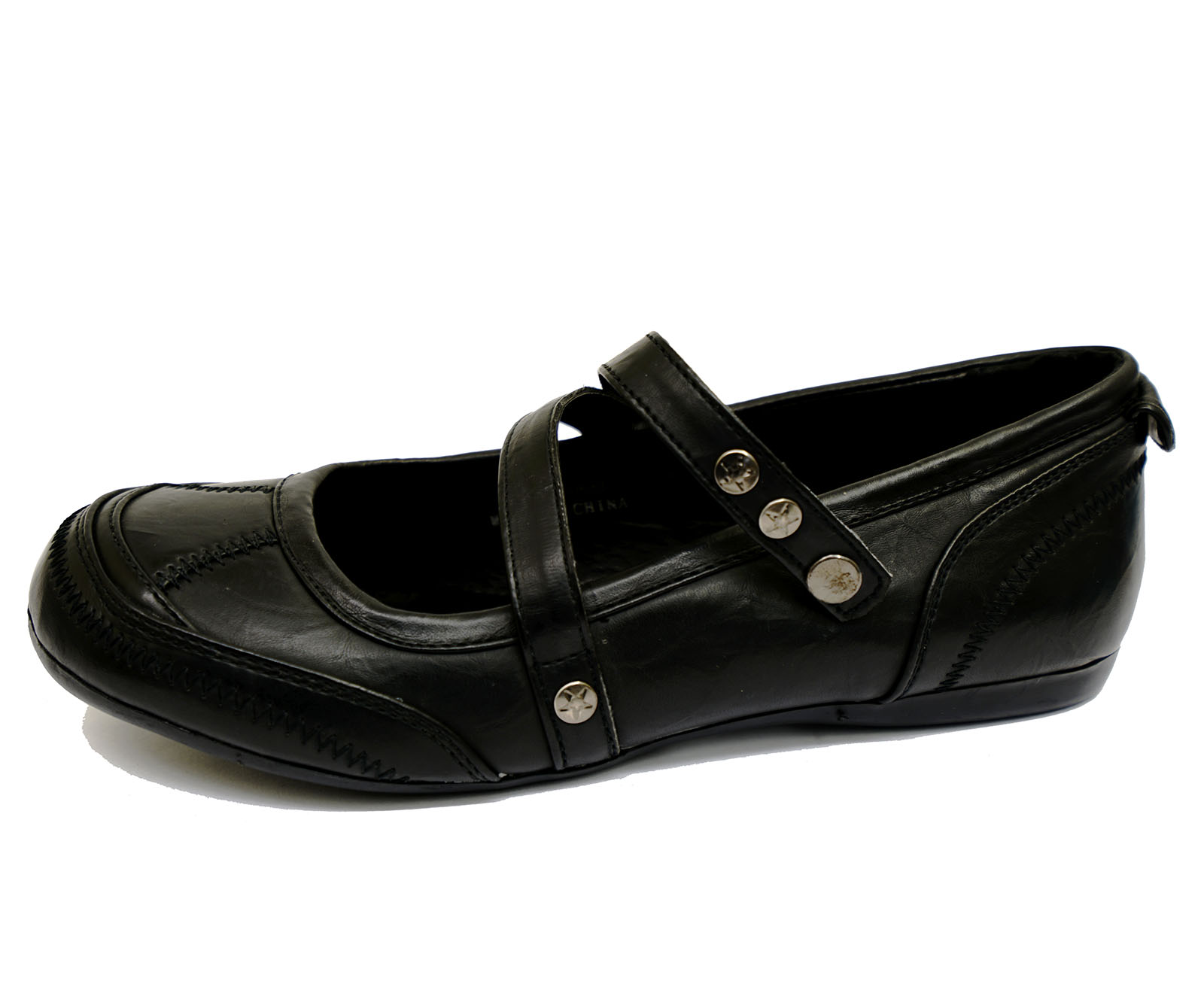 WOMENS BLACK SLIP-ON FLAT CASUAL COMFY WORK STRAPPY SHOES PLIMSOLL PUMPS UK 3-9 | EBay