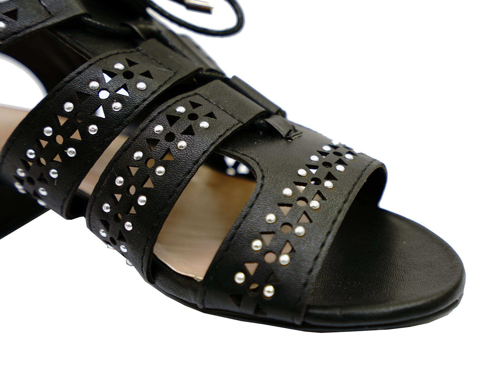 Evans Wide Fit Shoes And Sandals