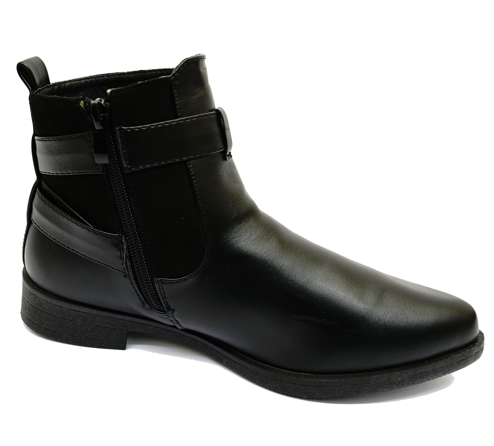 New Chelsea Boots Women With Luxury Image In Singapore | Sobatapk.com