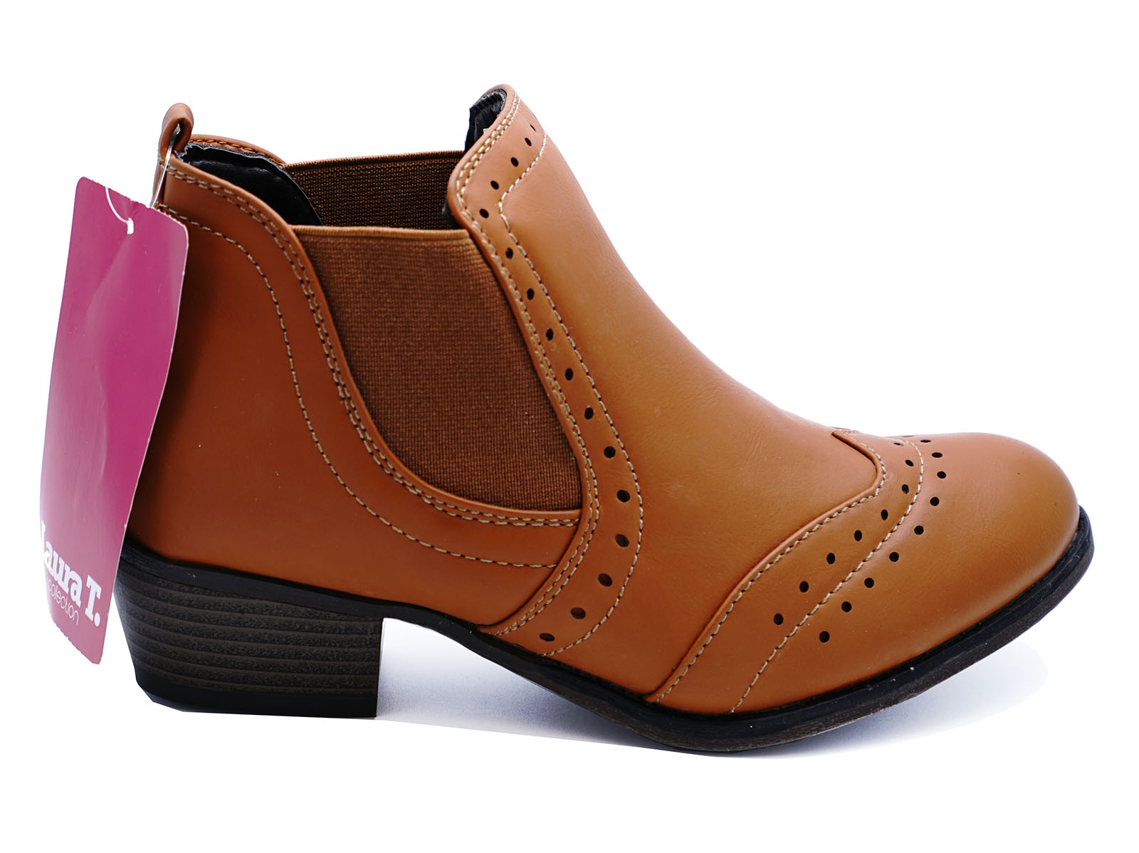 Shoes with Benefits. Extra padding. Extended wide widths. And boots, heels & flats that make you so glad it's fall.