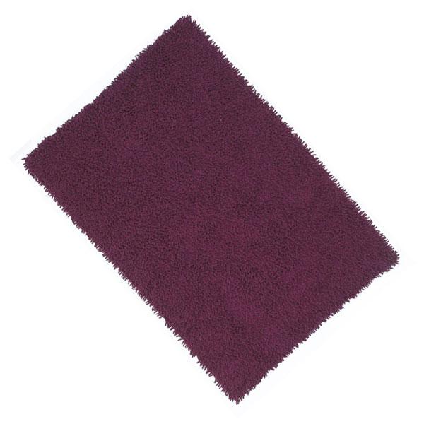 Riva Home Chenille Twist Pure Cotton Hand Woven Rug