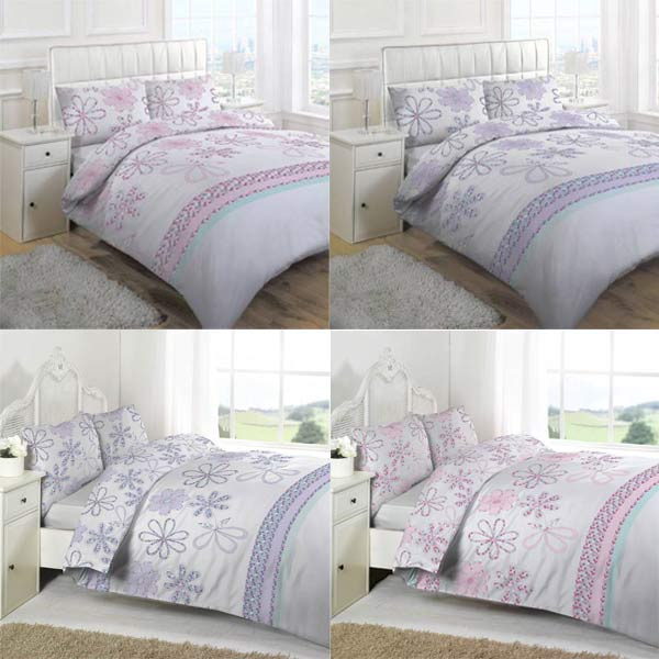Linens Limited Anna Duvet Cover Set - Ebay Daily Deal DD19 | eBay : lilac quilt cover - Adamdwight.com