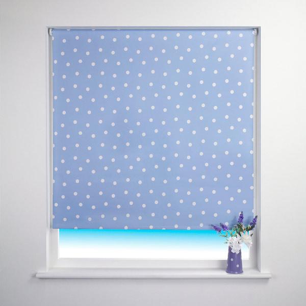 sunlover patterned thermal blackout roller blinds ebay. Black Bedroom Furniture Sets. Home Design Ideas