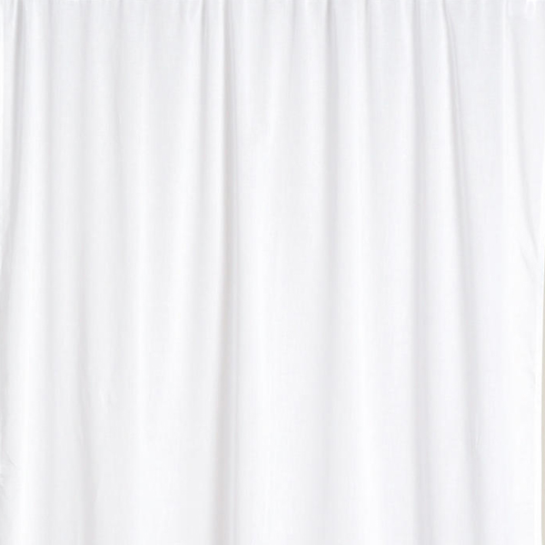 about emma barclay thermal blackout curtain lining white pair