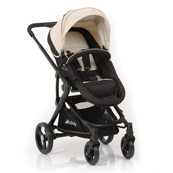 Hauck Disney Malibu Travel System Reviews