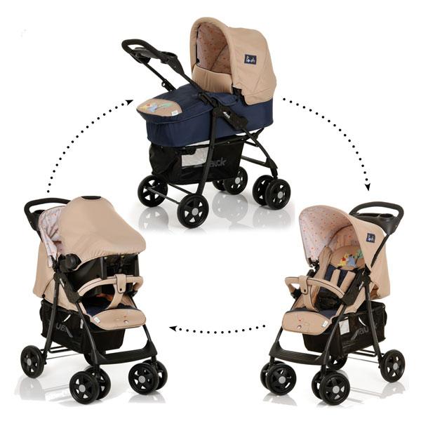 hauck disney baby shopper trio set travel system pooh charm ebay. Black Bedroom Furniture Sets. Home Design Ideas