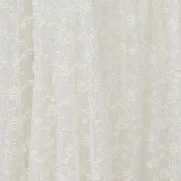 embroidered lace curtains images