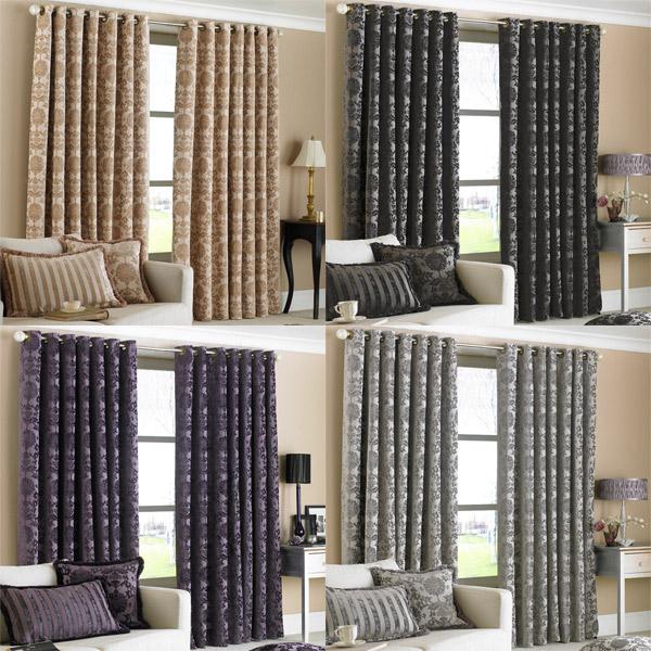 Dark Grey Curtains 90 X - Best Curtains 2017