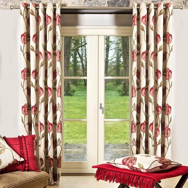 Green Curtains cream green curtains : Red Green Cream Curtains - Best Curtains 2017