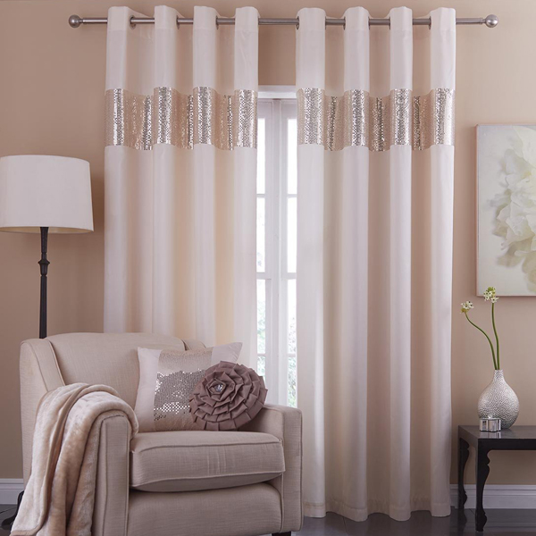 Cream And Gold Curtains - Best Curtains 2017