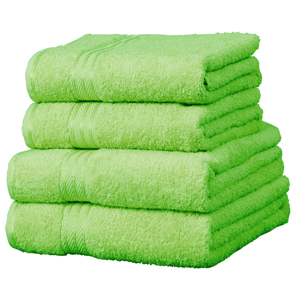 Guest Towels Ebay: Linens Limited Supreme 100% Egyptian Cotton 500gsm 4 Piece