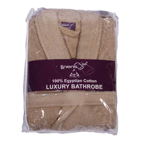Linens Limited 100 Egyptian Cotton Bath Robe Ebay