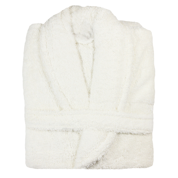 Linens limited 100 egyptian cotton bath robe ebay for 100 egyptian cotton shirts