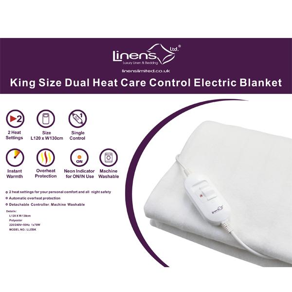 Sunbeam Electric Blanket F2 Error Message  U2013 2019