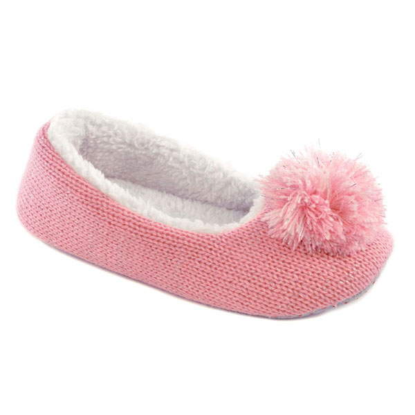 SlumberzzZ Chaussons pour Fille