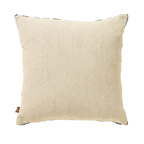 Scatter Box Bowie Cut Velvet Feather Filled Cushion