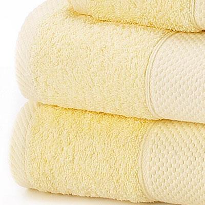 drap de bain 100 coton turc jaune citron ebay. Black Bedroom Furniture Sets. Home Design Ideas
