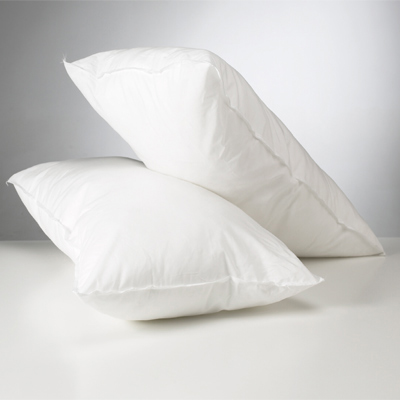 linens limited super bounce back spiral fibre non. Black Bedroom Furniture Sets. Home Design Ideas