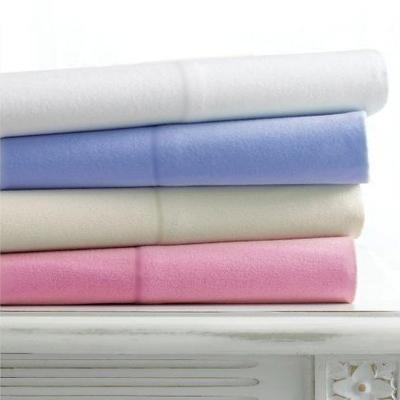 drap plat en flanelle pour landau berceau lit de b b bleu ebay. Black Bedroom Furniture Sets. Home Design Ideas